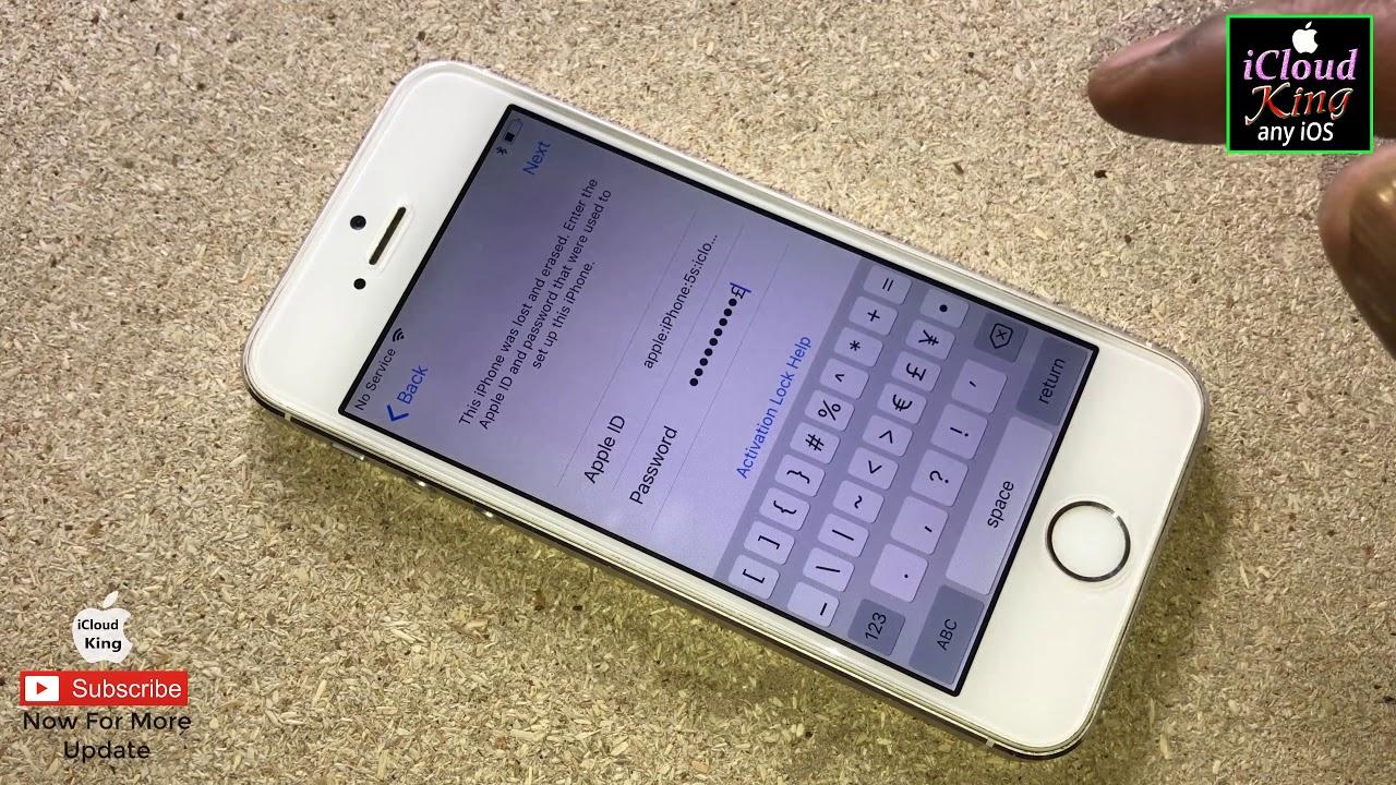 how to open iphone icloud 2018