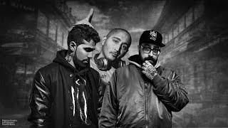 Eko Fresh feat. Bushido & Sido - Was ist mit der Welt passiert (Remix)
