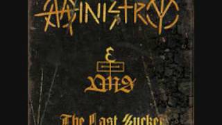 Ministry-End of Days part 1