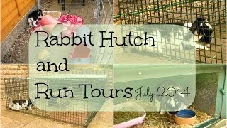 Rabbit Hutch And Run Tours: July 2014 | Rosiebunneh