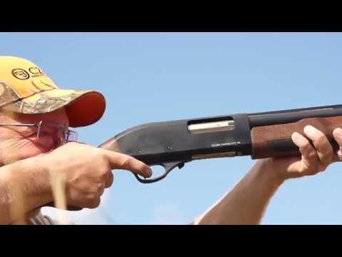 CZ-USA 612 Field Shotgun