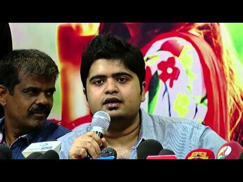 Idhu Namma Aalu Movie Issue - Kural Explains The Problem That He Had With Director Pandiraj