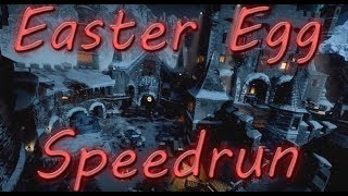 TOWN NO Revive MOTD & Der Eisendrache EE Speedrun & Revolations EE - Black Ops 4 Zombies Hype