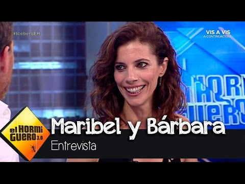 Maribel Verdú:
