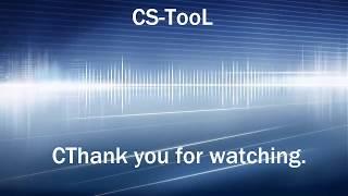 CS-Tool 1.58 + S-Module.
