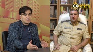 В.Жуковский и Д.Потапенко: война между стариками, молодыми и мигрантами