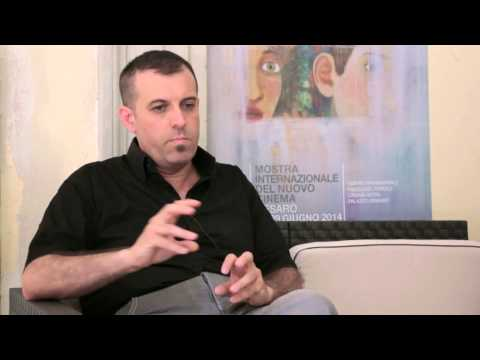 Intervista a Carlo Michele Schirinzi