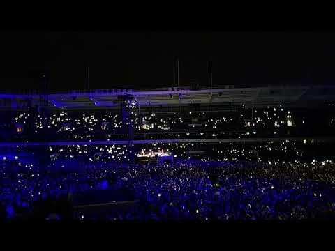 Rammstein - Engel (Live Ullevaal Stadion, Oslo, Norway - August 18, 2019) HD