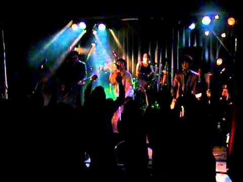 ARB BAD NEWS in Chiba ANGA③ 7曲目 『ノクターン・クラブ』