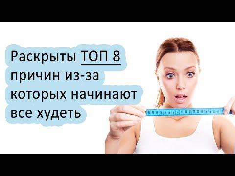 Как похудеть за неделю на 3, 5, 7 и даже 10 кг