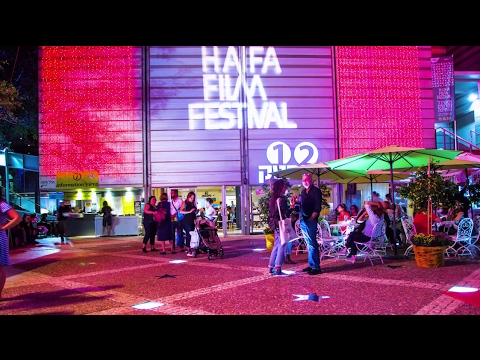 Haifa's International Film Festival