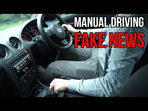 Manual Transmission RUMOURS!
