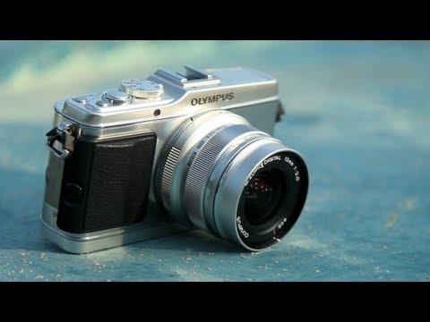 Olympus M. Zuiko Digital ED 12mm f/2.0 (for Micro 4/3) Review
