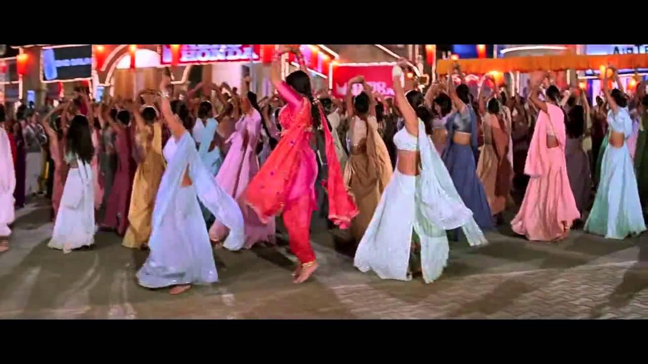 Download Mohabbatein   Pairon Mein Bandhan Hai HD 720p full song HD