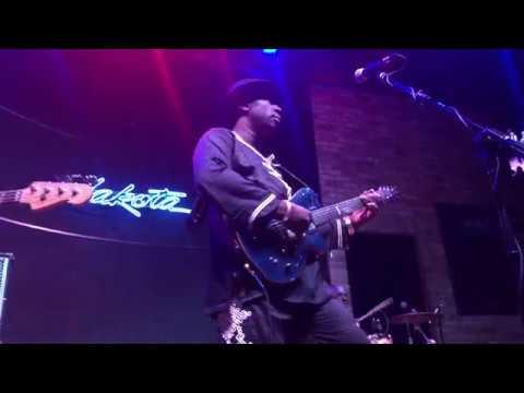 "Vieux Farka Touré ""Fafa"" live at The Dakota Jazz Club 02/17/2018"