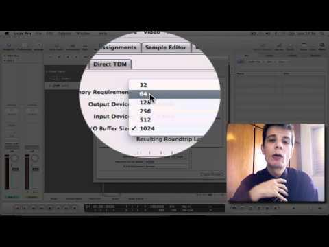 Dicas de Logic Pro : Conhecendo o Logic Pro (Aula 1/5)