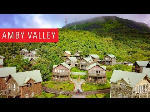 Aamby Valley City - Lonavala