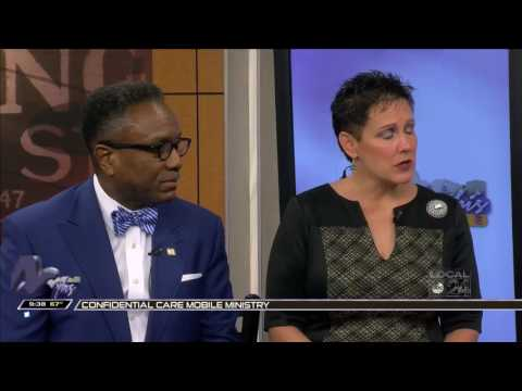 Confidential Care Mobile Ministries Partners with Memphis Office of Youth Services