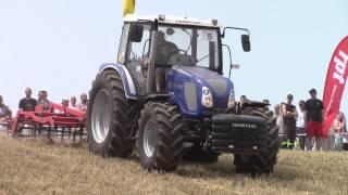 Pokaz pracy Agrotech Minikowo 2015
