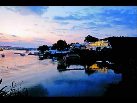 Casa de lujo en el puerto de mahon menorca luxury home in mahon port youtube - Casas de lujo en menorca ...