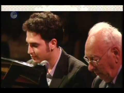 Tribute to Maurice El Mediouni - (4) Khlassat (El Mediouni & Omri Mor) videó letöltés