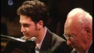 Tribute to Maurice El Mediouni - (4) Khlassat (El Mediouni & Omri Mor)