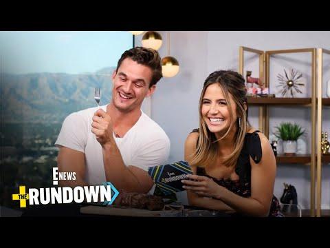 Tyler Cameron Gets Roasted | The Rundown | E! News