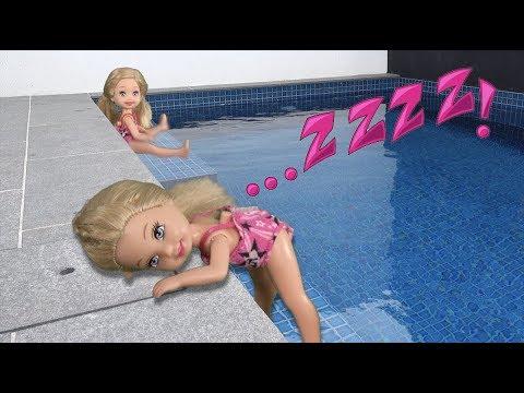 Barbie - Go To Sleep! | Ep.125
