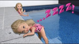 Barbie - Go To Sleep!