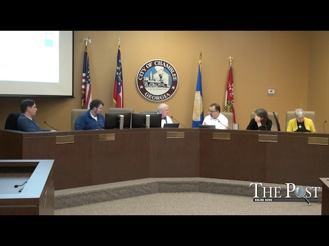 Chamblee DDA approves $3 million tax abatement for MARTA TOD
