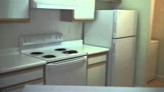 Greenwood Park Apartments - Centennial - 2 Bedroom - Golden Willow Floorplan