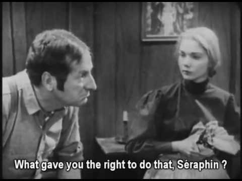claude henri grignon -- la maison de l'exilé (1961) -- english subtitles