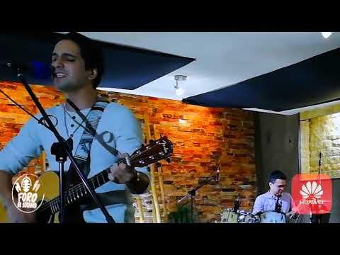 Maria Mx | Octavio Di Maria | Live Session Foro el Sótano