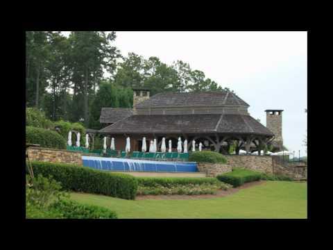 Ritz Carlton Reynolds Plantation