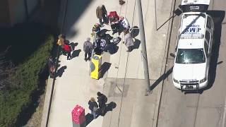 Tote und Verletzte in Kanada: Ein Transporter ist in Toronto in eine Menschenmenge gerast