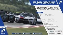 P1 24h Le Mans Part 1