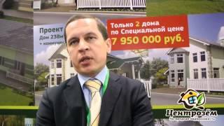 """Коттеджный посёлок """"Новая Проба"""""""