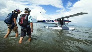 Red Bull: The Seaplane Escapade - Wakecation - Ep 2