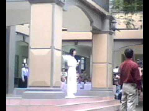 Khai giảng-Bùi Thị Xuân(2010-2011)-Mong ước kỷ niệm xưa.avi