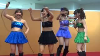 フレア・ラ・モードAce「強引!!Going」(オリジナル)、大阪南港ATC、14.05.11