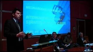 Predstavitev dobre prakse poslovanja na italijanskem trgu