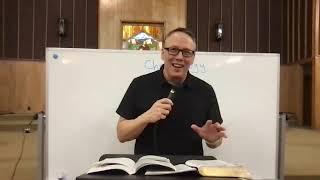 """A Faith For All Seasons: """"Christology"""" (Part 2)"""