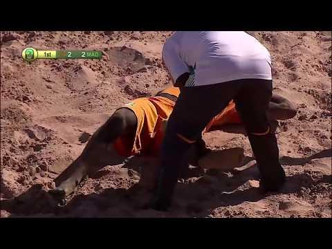 🚨 Group A: Côte d'Ivoire 🇮🇪 3-4 🇲🇬 Madagascar