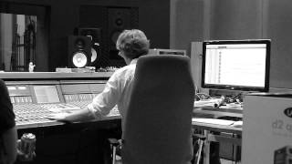 Soldier - Recording at Jet Studio 2012 (Masquerade extract)
