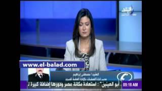 بالفيديو .. 'المرور': كثافات مرورية عالية وأزمة مرورية بطريق 'أثر النبي'