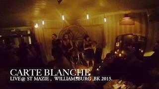 видео Роза Carte Blanche