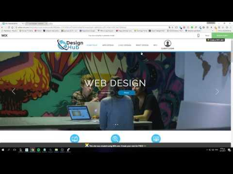 How to Create a Wix Client Dashboard