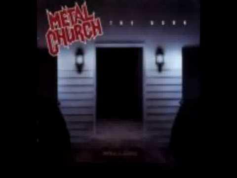 Metal Church - Burial At Sea