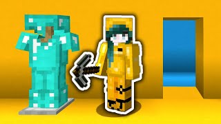 Bad Guy (Minecraft Parody) feat. ReptileLegit Video