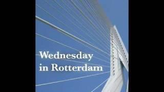 St. Robinson in His Cadillac Dream (Rotterdam Live)